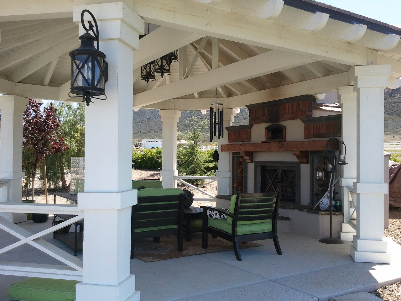Gazebo Builders Photo Gallery 2 Quality Craftsmenship